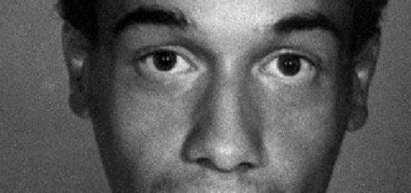 Serial killer Kenneth Erskine
