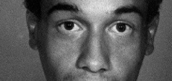Serial killer Kenneth Eskrine