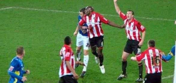 Sheffield United team players