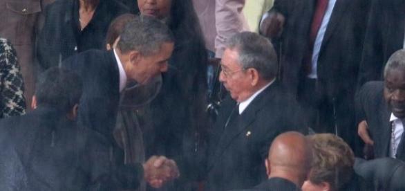 Vuelve el diálogo entre EU y Cuba
