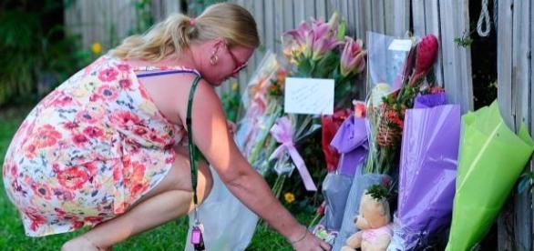 Austrália em luto pela morte das crianças