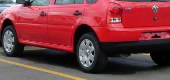 Carro Flex: veja dicas (Wikipedia)