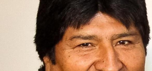 Evo Morales critica la políticas de México