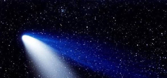 Misión Rosita y el cometa caliente