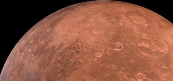 Saiba mais sobre Marte, o planeta vermelho
