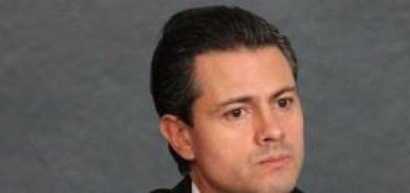A EPN se le acusa de no saber dirigir el país