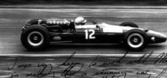Centenario de Maserati, la leyenda de una pasión