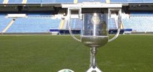 Dieciseisavos de la  Copa de S.M. El Rey