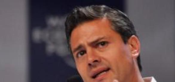 Enrique Peña Nieto, entre escándalos y corrupción.