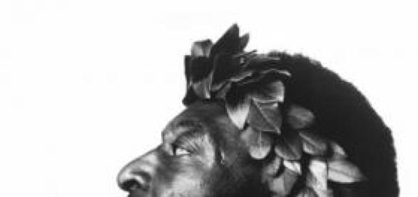 Foto da Capa do livro Segundo Tempo de  Pelé