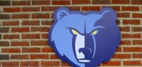 Imagen de los Memphis Grizzlies