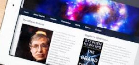 Intel crée un nouvel outil pour aider Hawking