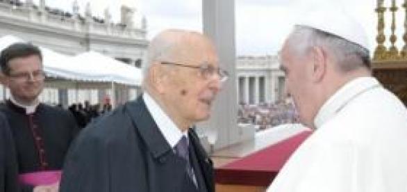 O Papa Francisco diz que quer visitar o Iraque