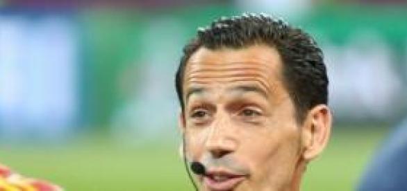 Pedro Proença vai estar no Mundial de Clubes
