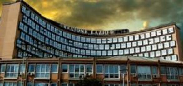 Perquisizioni negli uffici della regione Lazio