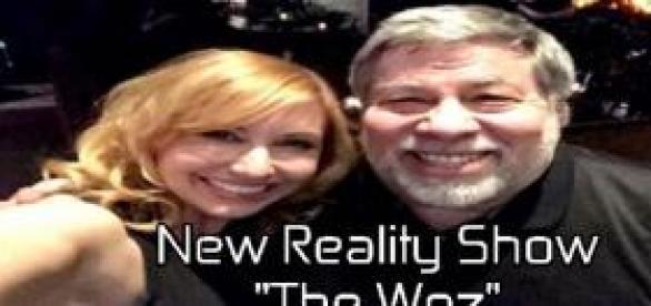 The Woz nuevo Reality Show del cofundador de Apple