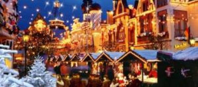 Pasa una Navidad mágica en Finlandia