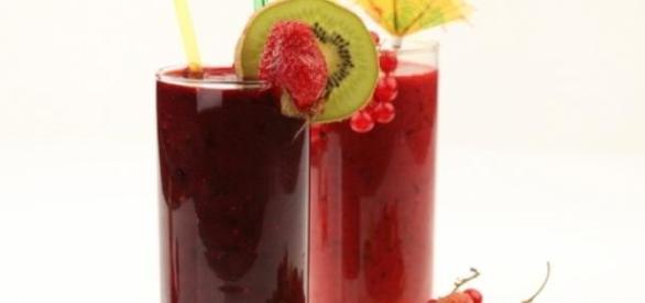 Emagrecer com suco detox de maneira rápida