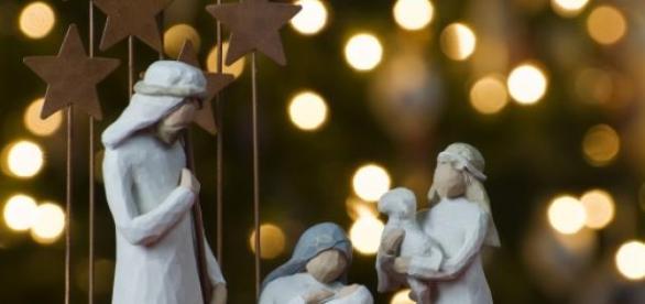 Festa de Natal é Momento de Reflexão