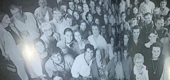 Foto de libroDespués del día diez de Carlitos Páez