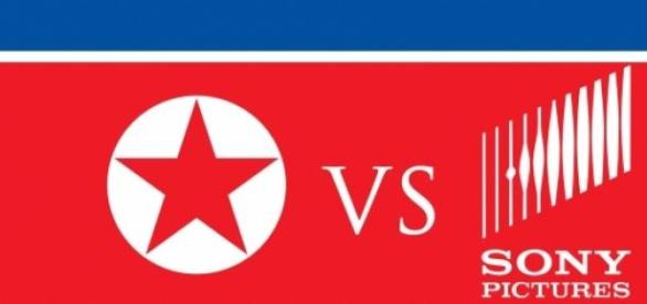 Korea del Norte hackea Sony.