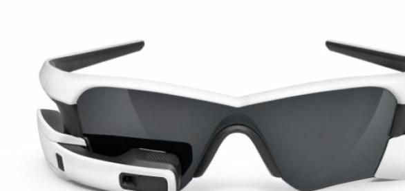 Los nuevos Smart Glasses de Sony.