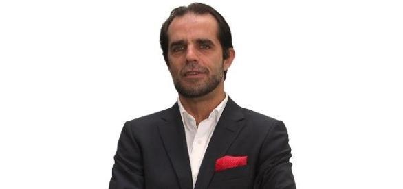 Miguel Albuquerque (foto Miguel Albuquerque)