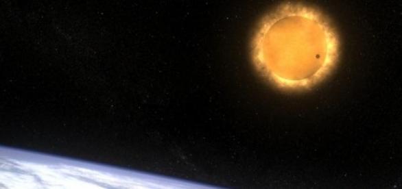 Viajaremos a Venus en un futuro no muy lejano.