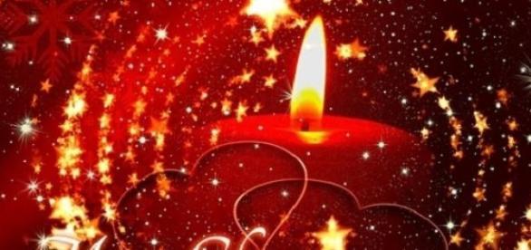 Amato Auguri Natale 2014: aforismi, cartoline, gif, biglietti gratis e  VX49