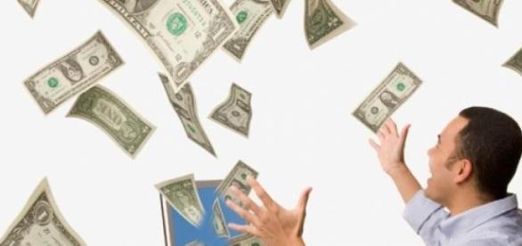 bani online o noua sursa de venit rapida