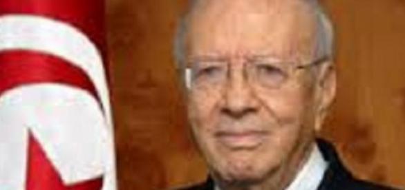 Béji Caid Essebsi - élu Président de la Tunisie