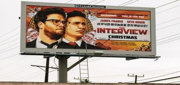 La Entrevista cancelacion del estreno