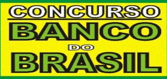 O Banco do Brasil abre concurso