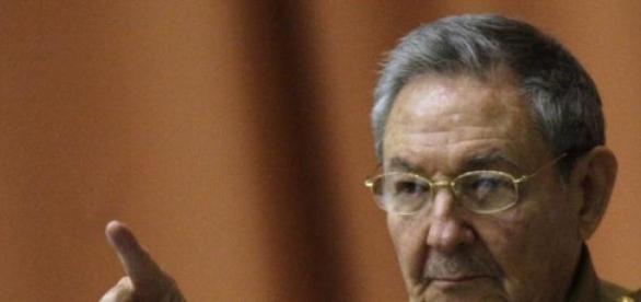 Raúl Castro, en imagen de archivo