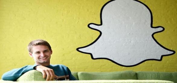 Snapchat envuelto en el hackeo a Sony Pictures