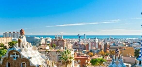 Barcelona ciudad estrella del turismo
