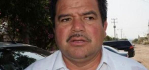 César Miguel Peñaloza Santana, alcalde de Cocula
