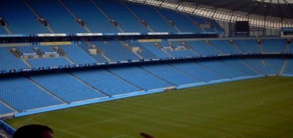 El Manchester City ganó en un día tan señalado
