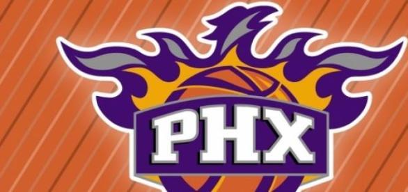 Imagen de los Phoenix Suns.