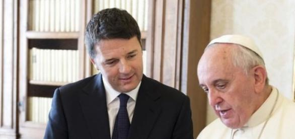 Indulto e amnistia, novità Renzi: benefici lavoro