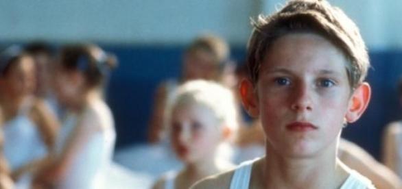 Jamie Bell incarne le grand rôle de Billy Elliot