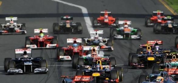 Más grandes premios tendrá la F1