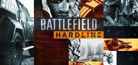 Battlefield Hardline is a great game