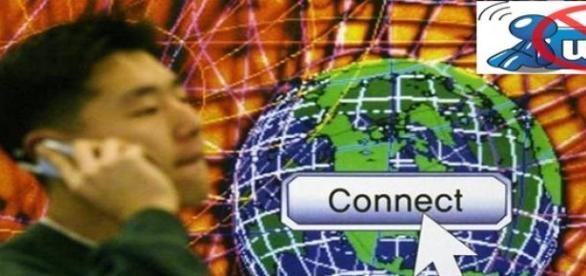 Corea del Norte con Internet censurado