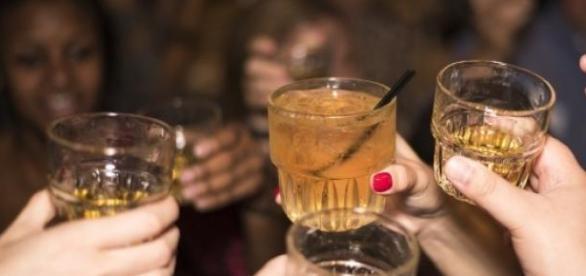 Desintoxicação para depois das festas