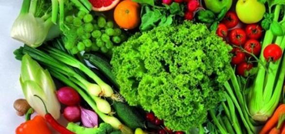Dicas para garantir os nutrientes dos alimentos