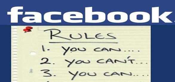 Facebook lanza los post personalizados.