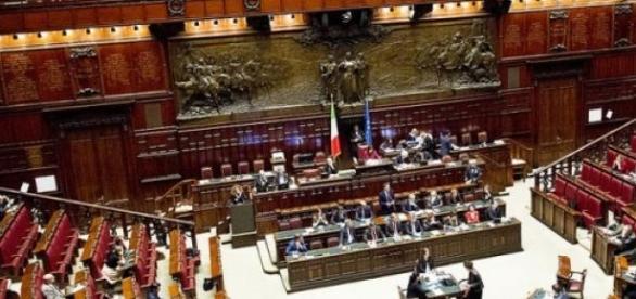 Legge Stabilità 2015 Renzi approvata dalla Camera
