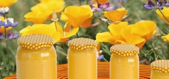 Mierea si efectele ei curative