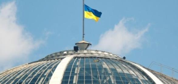 Ucrania empieza a tomar decisiones de alcance